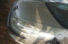 Neatly used Peugeot 407 2007 Silver for sale