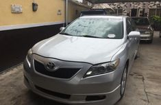 Super Clean Tokunbo Toyota Camry 2007 for sale