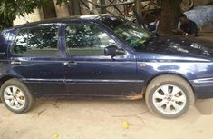 Volkswagen Golf 2000 1.6 Variant Blue for sale