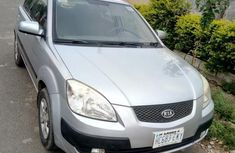 Kia Rio 2009 1.5 LS Silver for sale