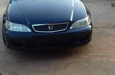 Honda Civic 2002 Blue for sale