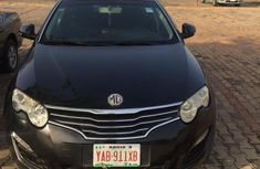 MG Rover 2013 Black for sale