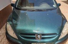 Peugeot 307 2008 2.0 Premium Green for sale