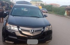 Acura MDX 2009 Automatic Petrol ₦1,650,000 for sale