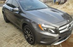 Almost brand new Mercedes-Benz GLA Petrol for sale