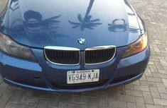 BMW S3 2007 Blue for sale