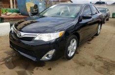 Toyota Camry 2013 Blackfor sale