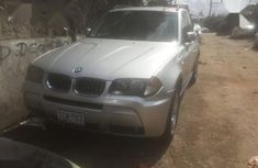 BMW X3 2008 3.0i Silver for sale