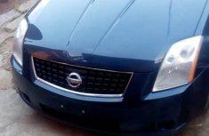 Nissan Sentra 2008 2.0 Blue for sale