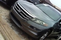Honda Accord CrossTour 2010 Petrol Automatic Grey/Silver for sale