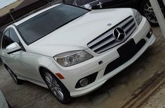 2009 Mercedes-Benz C300 Petrol Automatic for sale