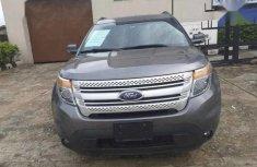 Ford Explorer 2011 Beige for sale