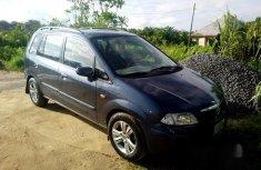 Mazda Premacy 2000 Blue for sale