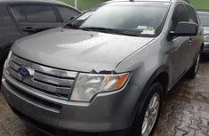 Ford Edge 2008 Grey for sale