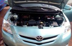 Toyota Yaris 1.5 Sedan 2008 Greenfor sale