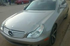 2007 Mercedes-Benz CLS Automatic Petrol well maintained for sale
