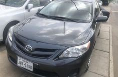 2012 Toyota Corolla Automatic Petrol well maintained for sale