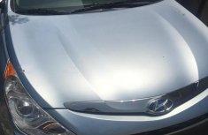 Hyundai Sonata 2014 Blue for sale