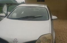 Nissan Primera 2005 Silver for sale