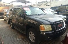 GMC Envoy 2004 Black for sale