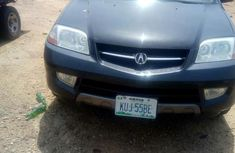 Acura MDX 2007 SUV 4dr AWD (3.7 6cyl 5A) Black for sale