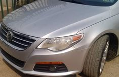 Volkswagen CC 2010 Silver for sale