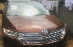 Toyota Venza 2009 V6 Brown for sale
