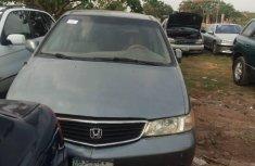 Honda Odyssey 2002 for sale