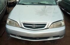Acura TL 2003 Silver for sale
