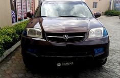 Acura MDX 2002 ₦600,000 for sale