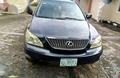 Lexus RX 2006 330 AWD Gray for sale