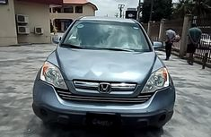 2007 Honda CR-V Automatic Petrol well maintained for sale