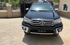 New Toyota Hilux 2018 Blackfor sale