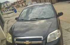 2008 Chevrolet Aveo for sale in Lagos