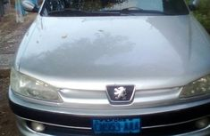 Peugeot 306 2000 1.6 Silver for sale