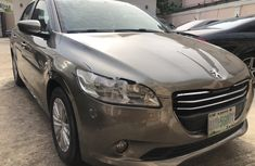 Peugeot 301 2014 for sale