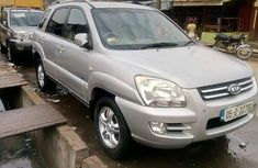 Nissan X-Trail 2003 2.5 SE 4x4 Gray for sale