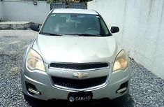 2011 Chevrolet Equinox for sale in Lagos