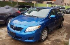 Toyota Corolla 2008 1.8 LE Bluefor sale