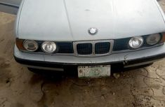 BMW 525i 1981 Gray for sale