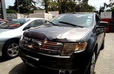 Ford Edge 2010 ₦1,550,000 for sale