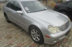 Mercedes-Benz C280 2007 for sale