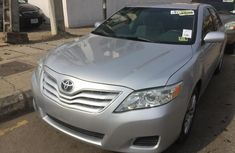 Tokunbo Toyota Camry 2011 Model For Sale
