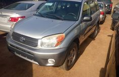 Tokumbo 1999 Toyota  RAV4 for sale