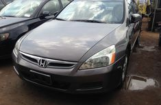 Tokumbo 2004 Honda accord  for sale