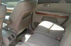 Lexus RX350 2007 Gold for sale