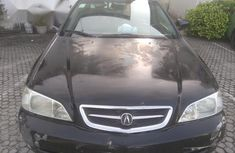 Acura TL 2003 Black for sale
