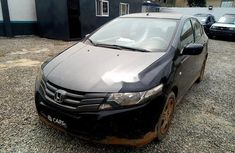 2010 Honda City for sale in Lagos