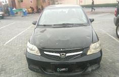 2007 Honda City for sale in Lagos