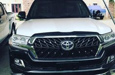 New Toyota Land Cruiser Prado 2019 Black for sale